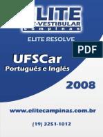 Ufscar 08 Lin ELITE