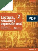 Herrera Lima Maria Eugenia - Lectura Redaccion Y Expresion Oral 2