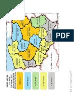 mapa recogida polonia