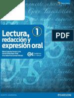 Herrera Lima Maria Eugenia - Lectura Redaccion Y Expresion Oral 1