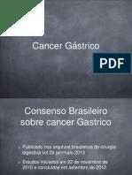 Cancer Gastric o 2