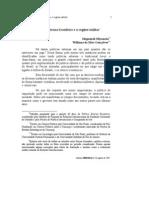 A Politica Externa Brasileira e o Regime Militar