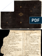 Vincenzo Capirola Lute Book 1517
