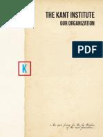 Kant Institute Organization