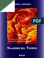 Libro - Viajeros Del Tiempo