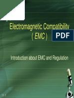 1-1 EMC Regulation