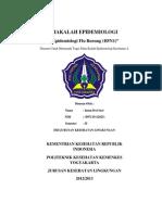 epidemiologi makalah flu burung.pdf