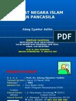 Negara Islam Pancasila