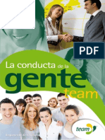 Conducta Gente Team