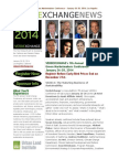 VX2014 Conference Update