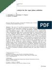 V-Mn-MCM-41 Catalyst for the Vapor Phase Oxidation of O-xylene