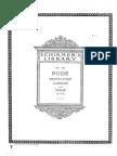 Carpichos de Rode (Violin)