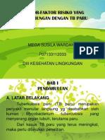 TB Paru - Paru