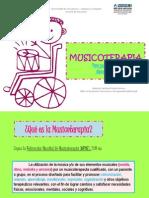 Musicoterapia en Personas Con Discapacidad
