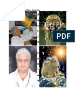 Naresh Kadyan lifetime achievements in the field of animal rights, conservation of wildlife and Nature.