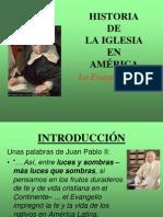 Historia-Iglesia-Amrica-XVI.ppt