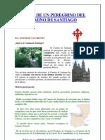 Diario de un Peregrino del Camino de Santiago