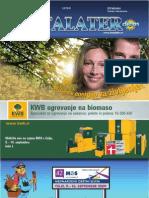 Revija Instalater 6 - September 2009