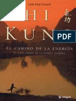 Chi Kung-Lam Kam Chuen