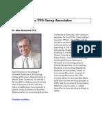 The TFG Group Associates