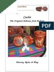 Cacho History & Rules