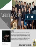 Neuqua Choir