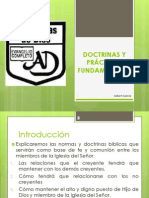 Doctrinas y prácticas fundamentales
