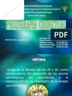 Presentacion P. Clinica