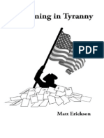 Drowning in Tyranny