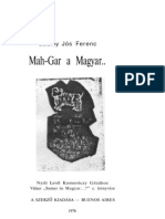 Badinyi Jós Ferenc_magharamagyar