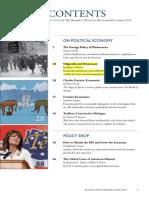 11 Winters Oligarchy Democracy
