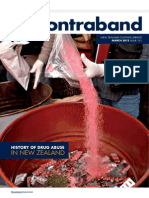 Contraband Issue 121 March 2012