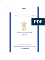 Draft NationalPolicyonElectronics2011 4102011(2)