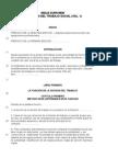 Durkheim, Emile - La división del trabajo social (vol 1)