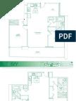 The Ivy floor plans