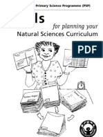 Tools for Planning