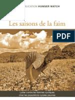 G5 Les Saisons de La Faim Garamond