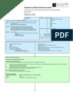 Dka Guidelines - 2012