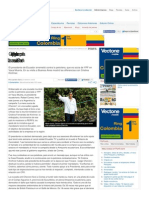 Www Perfil Com Internacional Correa Trajo a Argentina La Campaa La Mano Sucia de Chevron 20130921 0036