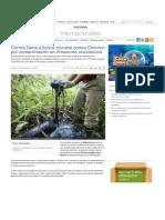Www Losandes Com Ar Notas 2013-9-17 Correa Llama Boicot Mundial Contra Chevron Contaminacion Amazonia Ecuatoriana 738854 ASP