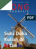 Jong Indonesia Edisi 01 Agustus2009