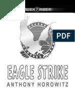 Anthony Horowitz - Alex Rider 04 - Eagle Striker