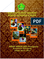 Cover Anis Data