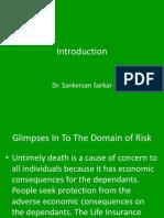 Management of Risk Module 1