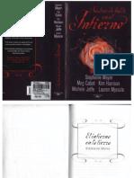 El Infierno en La Tierra Stephenie Meyer
