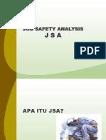 Jsa Presentation