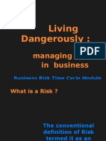 Managing Risks in Business Ba01.Ppt