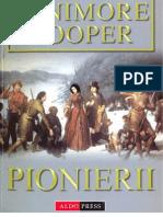 J.F.cooper Pionerii