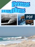 Coastal Processes and Landforms