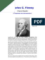 Biografia de Charles Finney